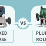 Fixed Base vs Plunge Router – Which is Right for You?