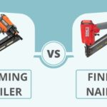 Framing Nailer vs Finish Nailer – What is The Difference?