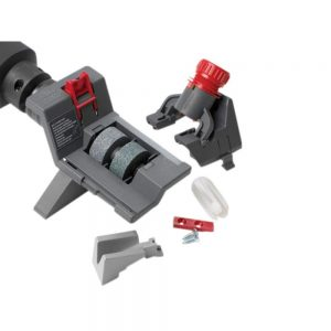 Multi-Sharp 2001 drill bit sharpner