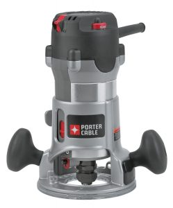 PORTER-CABLE 892 Horsepower Router