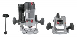 PORTER-CABLE 895PK plunge Router