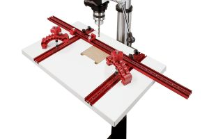 Woodpeckers WPDPPACK2 Drill Press Table