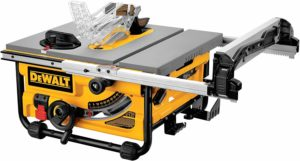 DEWALT DW745 10-Inch Table Saw