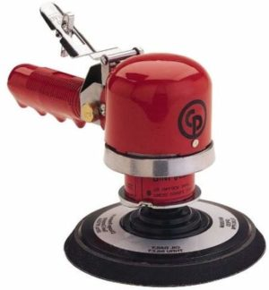 Chicago Pneumatic CP870 Air Dual-Action Sander