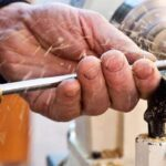 How To Use A Wood Lathe ? Tips for Beginners