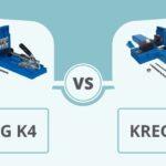 Kreg K4 vs Kreg K5 – Which One is Better?